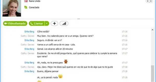 Tips para pasarse de Windows Live Messenger a Skype