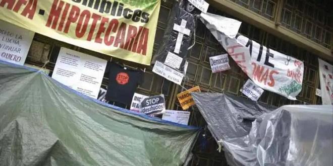 Español se suicida tras perder su casa debido a la crisis