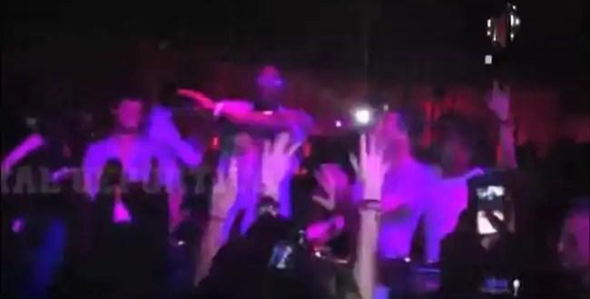Video: Usain Bolt baila el Gangnam Style
