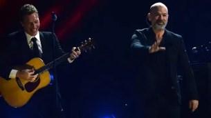 Fotos: Famosos en el concierto por las víctimas de la tormenta 'Sandy'