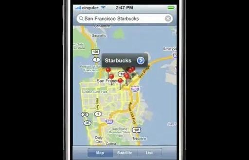 Google Maps regresa a iPhone