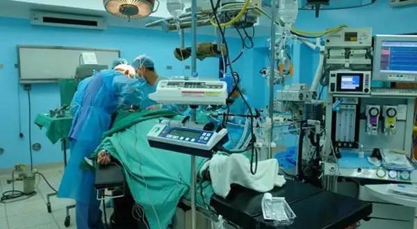 Así es el hospital donde se trata Hugo Chávez