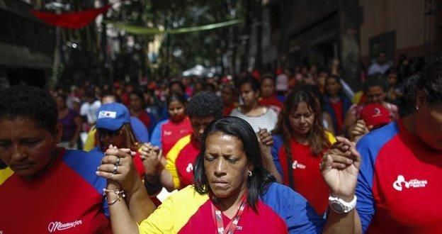 La operación de Hugo Chávez fue un éxito