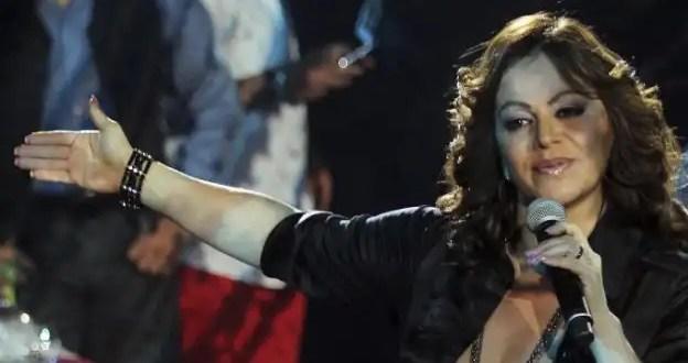 Escucha el corrido homenaje a Jenni Rivera - Video