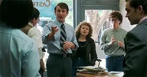 Despiden a profesora por proyectar la película 'Milk' a sus alumnos