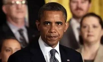 Conoce el proyecto de Obama si hay 'abismo fiscal'