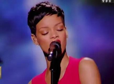 Fotos prohibidas de Rihanna en su casa de Barbados