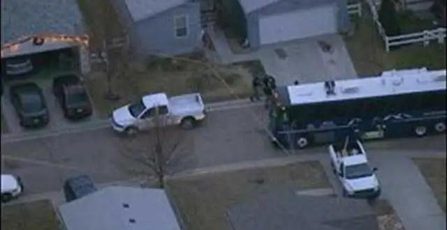 Tiroteo en Colorado, Estados Unidos, deja cuatro muertos