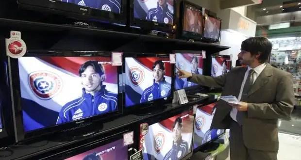 Cómo diferenciar los tipos de TV que existen