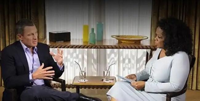 Video: La confesión completa de Lance Armstrong