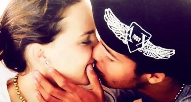Belinda y Gio dos Santos reinician romance