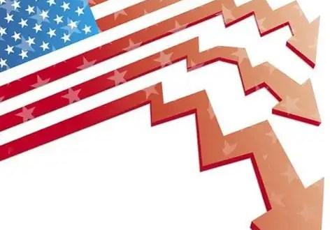 ¿Política fiscal de EU está en bancarrota?