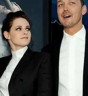 Rupert Sanders se divorcia tras infidelidad con Kristen Stewart