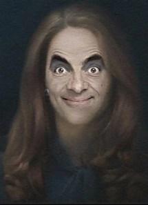 Fotos: Las burlas sobre el retrato de Kate Middleton