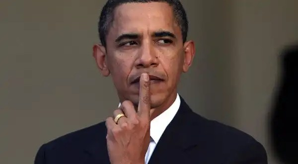 El mayor enemigo de Barack Obama