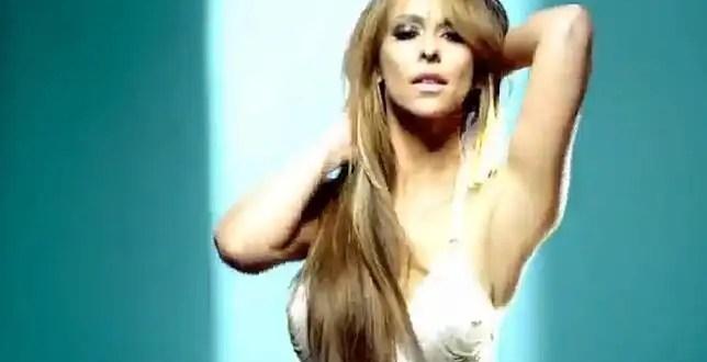 Video: espectacular striptease de Jennifer Love Hewitt