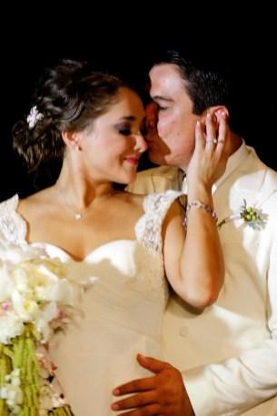 Foto: la boda de Sherlyn con Gerardo Islas