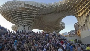 Fotos: Así son los edificios excéntricos del futuro en el mundo