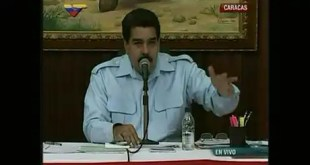 Venezuela: Maduro reforma la Ley contra Ilíctos Cambiarios