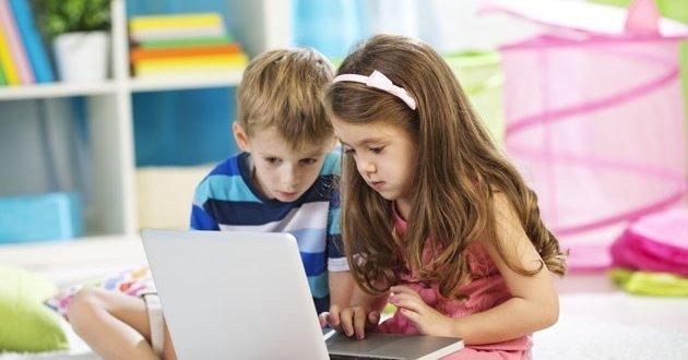 Cómo evitar la adicción de los niños a Internet