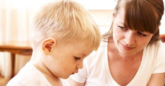 Consejos para corregir el tartamudeo en los niños