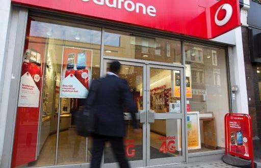 Vodafone compra Ono por 7.200 millones