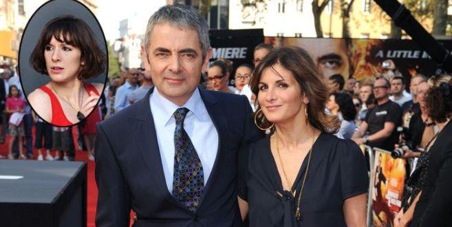 Mr. Bean se separa tras 24 años de casado por una cómica mucho menor
