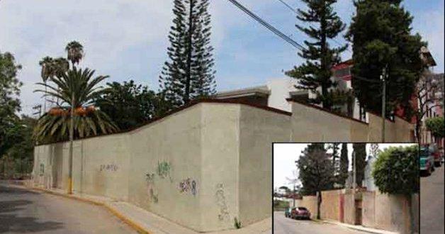 Mira la mansión de $40 millones del funcionario político mexicano