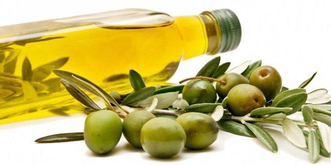 El aceite de oliva baja la presión arterial