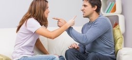 ¿Qué hacer después de una pelea de pareja?