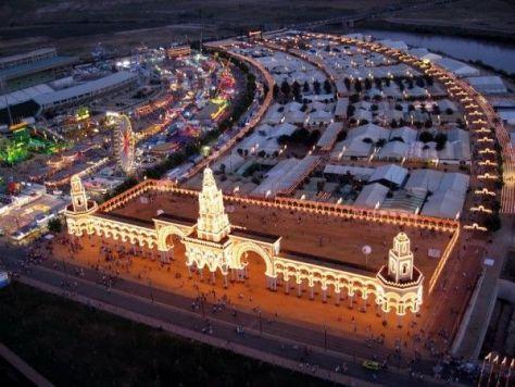 Feria de Córdoba qué ver en Córdoba