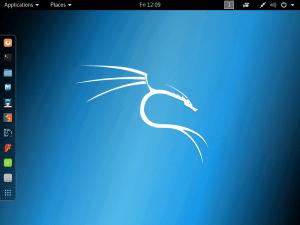 Que es Kali Linux y deberías  Usarlo?