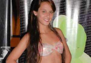 Sofía Laffatigue -
