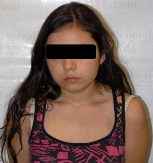 Adolescente psicópata conmociona México