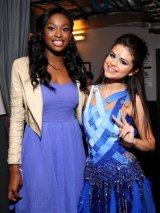 Los atrevidos vestidos de Selena Gomez 3