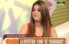 Natalie Perez 13