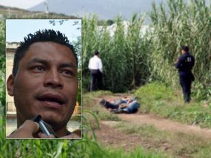 Cruel asesinato de un periodista de policiales en México