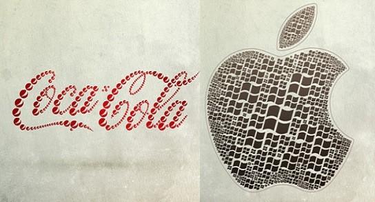 Apple superó a Coca Cola