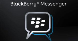 """BB Messenger"" esta disponible para Android e Iphone"