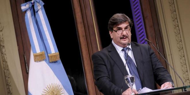 Parte médico oficial sobre el estado de salud de Cristina Kirchner