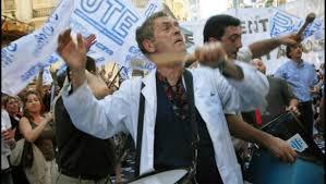 """Docentes demandaron al gobierno de la Ciudad por """"acoso laboral"""""""