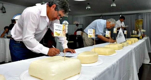 Programa Fizz, que eficientiza el análisis sensorial de los alimentos