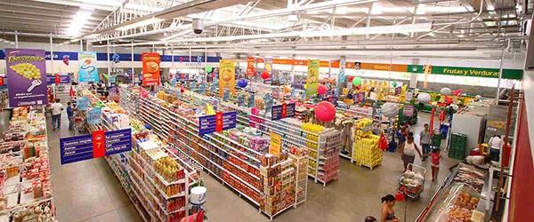 Aumenta la oferta en los supermercados