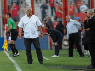 """Américo Gallego"""" """"Si yo seguía Independiente no descendía"""""""