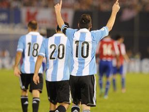 Tan Biónica hará el tema de la Selección en el Mundial para el Mundial 2014