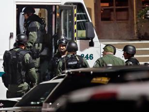 Se suicida el autor de los disparos en Nueva Jersey