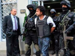 """Se define la extradición a EE.UU. de Henry de Jesús López Londoño """"Mi Sangre"""", el narco colombiano"""