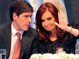 Abal Medina será embajador en Chile