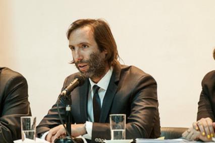 Lorenzino asistirá a una conferencia sobre deuda de la ONU en Ginebra