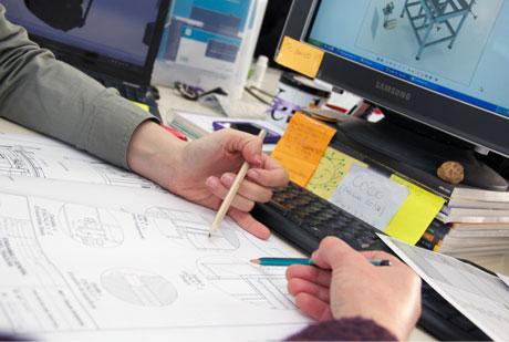 El aporte del diseño al desarrollo de las pymes